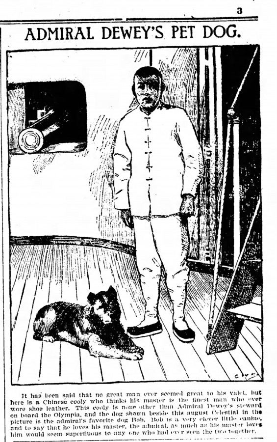 Dewey The_Daily_Review_Mon__Sep_11__1899_