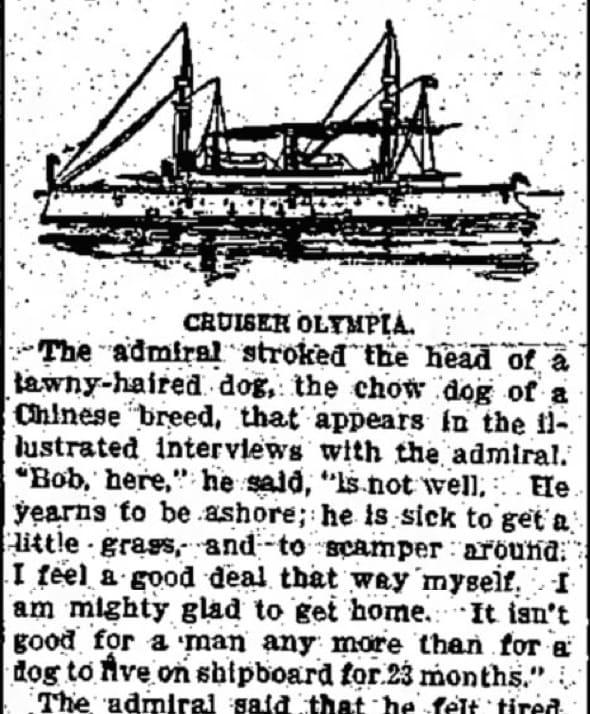 Fitchburg Sentinal Sept 27, 1899