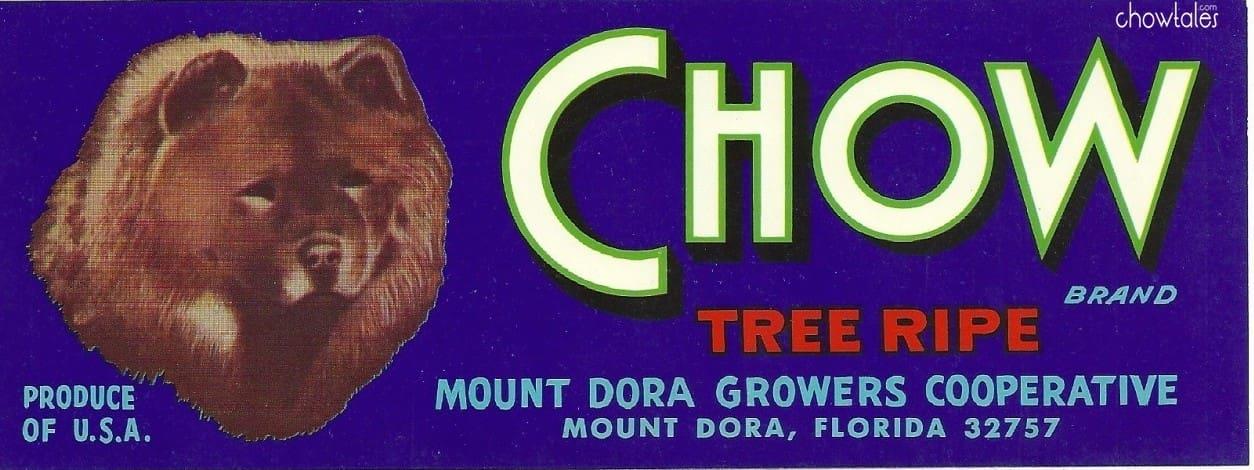 mt dora growers cooperativefruit label florida ad advertisement
