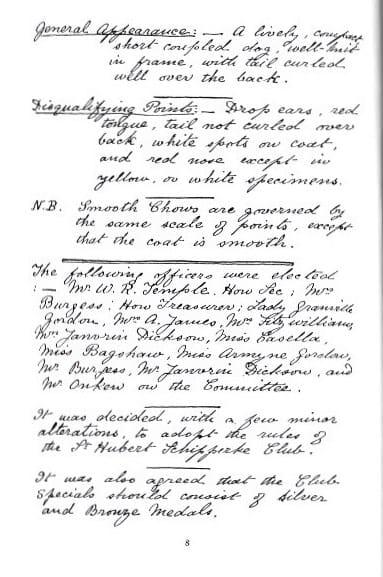 handwritten chow standard pg 2 - Version 3