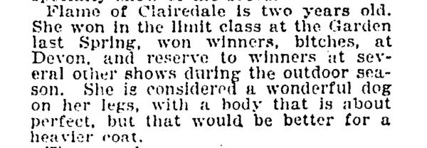 C-1922 Blue Boy Wins National article