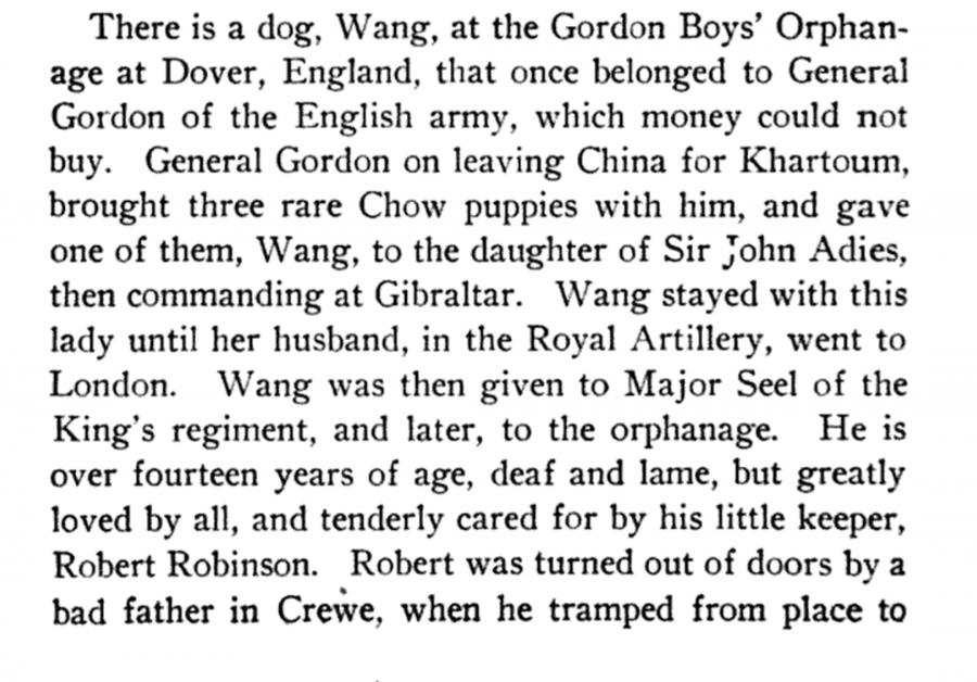 Chinese Gordon Wang 1865